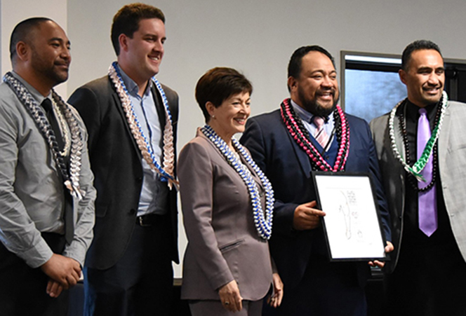 Pasifika groups with ties to Ara acknowledged by Governor General.jpg